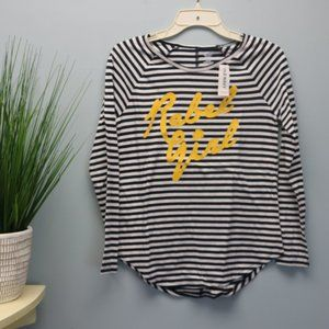 3/$20 Special: NWT Old Navy LS Tee